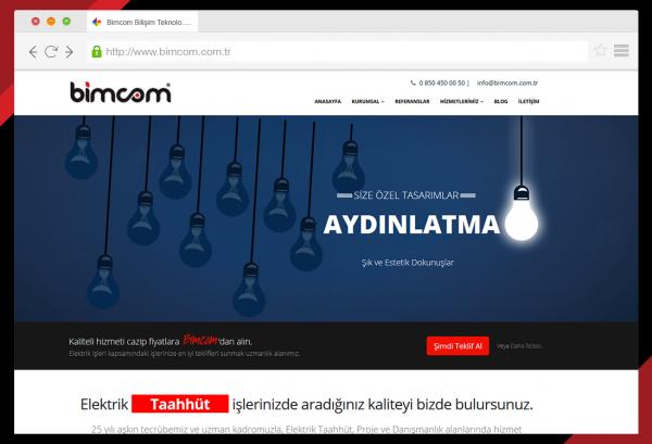 www.bimcom.com.tr