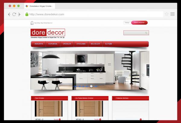 www.doredekor.com