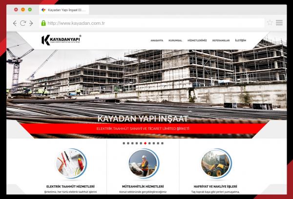 www.kayadan.com.tr